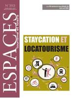 Staycation et locatourisme