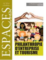 Philanthropie d'entreprise et tourisme