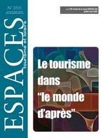 Le tourisme dans le monde d'après
