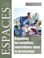 Organiser les mobilités touristiques dans la destination
