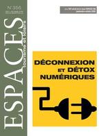 Déconnexion et détox numériques