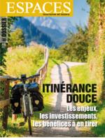 Itinérance douce : les enjeux, les investissements, les bénéfices à en tirer
