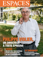 Philippe Violier, un Directeur à toute épreuve