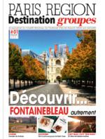 Paris Région Destination groupes #1