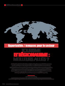 Tourisme et régionalisme : meilleurs alliés ?