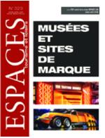 Musées et sites de marque