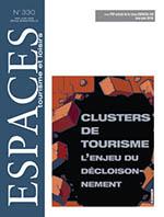 Clusters de tourisme : l'enjeu du décloisonnement