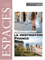 Réinventer la destination France