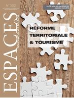 Réforme territoriale & tourisme