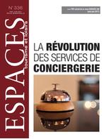 La révolution des services de conciergerie