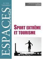 Sport extrême et tourisme