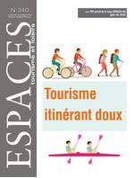 Tourisme itinérant doux
